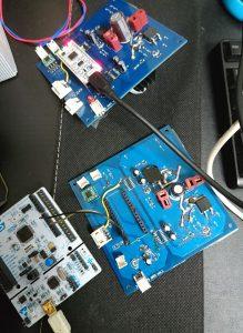 STM32マイコン